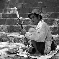 Battambang - Cambodia - June 2020<br /> - Mount BANON