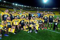 160409 Super Rugby - Hurricanes v Jaguares