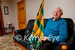 86 year old Kerry supporter, Mike Allen from Listry