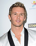 Ryan Kwanten attends The G'Day USA Black Tie Gala held at  JW Marriot at LA Live in Los Angeles, California on January 11,2014                                                                               © 2014 Hollywood Press Agency