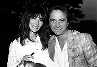 June 10, 1985 File Photo  - Claude Dubois album launch.PHOTO D'ARCHIVE :  Agence Quebec Presse