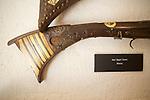 Guns From Morocco, Kura Hulunda Museum