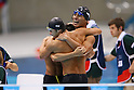 2012 Olympic Games - Swimming - Men's 4x100m Medley Relay Final