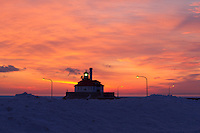 """Winter Sunrise""<br />