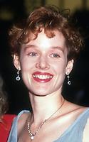 Penelope Ann Miller<br /> 1992<br /> Photo By Michael Ferguson/CelebrityArchaeology.com<br /> <br /> http://CelebrityArchaeology.com