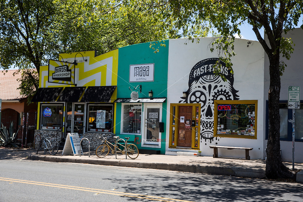 East Austin offers experiences you'll never forget with cool, innovative and unusual shopping for Austin's new trend setting destination.