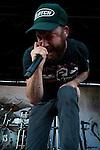 In Flames @ Mayhem Fest 2011