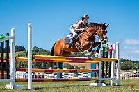 CLASS 31: Pony 1.05m
