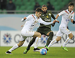 ASIAN FOOTBALL CONFEDERATION - LIVE EDIT