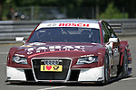 02.07.2010, Norisring, Nuernberg, GER, 4. DTM Lauf Norisring 2010, im Bild.Oliver Jarvis (Audi Sport Team Abt).Foto: nph /  News
