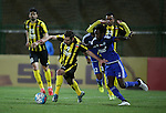 FOOLAD MOBARAKEH SEPAHAN (IRN) vs AL NASR (UAE) during their AFC Champions League Group A match on 23 February 2016 held at the Foolad Shahr Stadium, in Isfahan, Iran. Photo by Stringer / Lagardere Sports