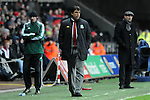 FIFA 2014 World Cup Qualifier - Wales v Croatia - Swansea - 26th March 2013 : Wales Football Manager Chris Coleman.