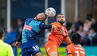 Luton Town v Wycombe Wanderers - 10.11.2018