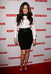 Khloe Kardashian Odom at REDBOOK's first-ever family issue celebration featuring the Kardashians held at The Sunset Tower Hotel in West Hollywood, California on April 11,2011                                                                               © 2010 Hollywood Press Agency