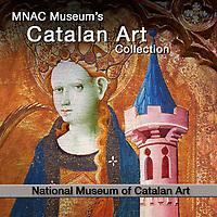 Museopics - National Museum Catalan Art Barcelona Exhibit Photos