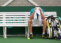 15-03-13, Rotterdam, Tennis, NOJK, Juniors 14-18 years,