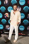 Jaime Soto attends the photocall before the concert of spanish singer Poveda in Royal Theater in Madrid, Spain. July 23, 2015.<br />  (ALTERPHOTOS/BorjaB.Hojas)