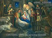 Liz,HOLY FAMILIES, HEILIGE FAMILIE, SAGRADA FAMÍLIA, LizDillon, paintings+++++,USHCLD0158,#XR#