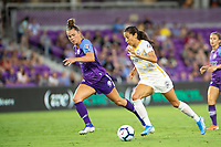 Orlando Pride vs Utah Royals FC, August 17, 2019