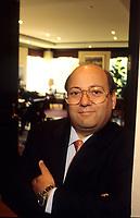 Montreal (Qc) Canada  file Photo - 1999 - - Francesco Bellini