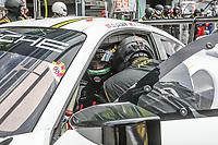 #46 TEAM PROJECT 1 (DEU) PORSCHE 911 RSR – 19 LMGTE AM - MAXWELL ROOT (USA)