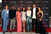 17/06/2017, Monte-Carlo, Monaco - 57th Monte-Carlo Television Festival TV Series Party at the Monte-Carlo Bay Hotel. The Bold and the Beautiful cast. # 57EME FESTIVAL DE LA TELEVISION DE MONTE-CARLO - SOIREE 'TV SERIES PARTY'