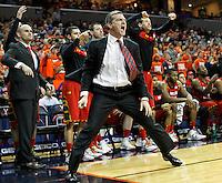 20140210_UVa vs Maryland Mens Basketball