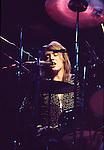 Queen 1975 Roger Taylor..© Chris Walter..