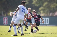 Stanford Soccer M v CSU Bakersfield, August 14, 2021