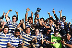 Div 2 Rugby Final - Riwaka v Huia