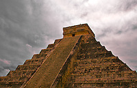 Lost Cities: Mexico