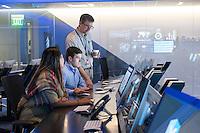 IBM Security - Cyber Range - Cambridge, MA - 2 Nov 2016
