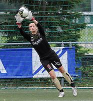 2010-07-21 Club Brugge Dames