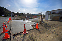 Johnston Ebbett Holden Construction Site in Porirua, New Zealand on Friday, 10 January 2020. Photo: Dave Lintott / lintottphoto.co.nz