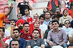 Al Ahli Saudi FC (KSA) vs Persepolis FC (IRN) during their AFC Champions League 2017 Quarter-Finals at the Mohammed Bin Zayed Stadium on 12 September 2017 in Abu Dhabi , United Arab Emirates. Photo by Stringer / Lagardere Sports