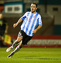 HAMILTON'S DOUGIE IMRIE WHO IS THE TARGET OF DUNDEE UTD