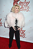 """Joan Rivers arrives at the """"Kinky Boots"""" Broadway Opening on April 4, 2013 at The Al Hirschfeld Theatre in New York City. Harvey Fierstein wrote is the Book Writer and Cnydi Lauper is the Composer."""