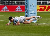2021 Premiership Rugby Harlequins v Gloucester Mar 20th