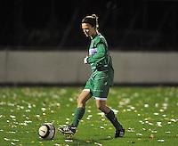 Club Brugge Vrouwen - OHL Dames : Lien Haverals<br /> foto David Catry / nikonpro.be