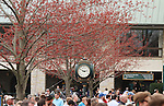 April 04, 2014: Keeneland Opening Day.  Candice Chavez/ESW/CSM