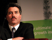 James Lopez, President and CEO, Tembec Inc.
