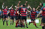 Top 4 Rugby Final - Kings College v Hastings Boys High, 8 September 2019