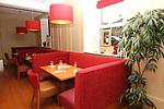 Harry's Restaurant Mell 28/10/10