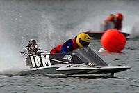 10-M     (outboard Hydroplane)
