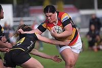 210918 Farah Palmer Cup Rugby Friendly - Wellington v Waikato