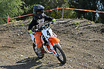 NELSON, NEW ZEALAND - 2021 Mini Motocross Champs: 2.10.21, Saturday 2nd October 2021. Richmond A&P Showgrounds, Nelson, New Zealand. (Photos by Barry Whitnall/Shuttersport Limited) 4