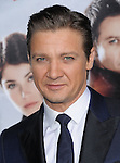 Jeremy Renner at The Paramount Los Angeles premiere of HANSEL & GRETEL WITCH HUNTERS held at The Grauman's Chinese Theater in Hollywood, California on January 24,2013                                                                   Copyright 2013 Hollywood Press Agency