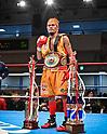 Boxing: WBO minimumweight title bout