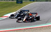 2020 FIA Formula One Grand Prix of Tuscany Free Practise Sep 11th