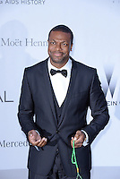 Chris Tucker attends the amfAR Gala at Hotel du Cap-Eden-Roc in Cannes, 24th May 2012...Credit: Timm/face to face / Mediapunchinc
